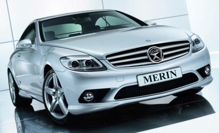 Mercedes новости