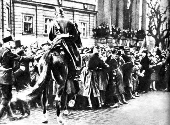 В начале 20-го века. Полиция на дорогах Америки. www.news-kvartal.ru/