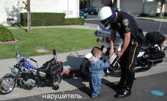 Задержан нарушитель. Америка.www.news-kvartal.ru/