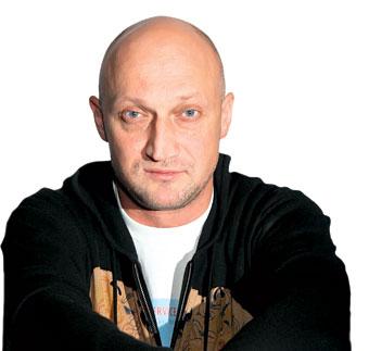 Актер Гоша Куценко. news-kvartal.ru
