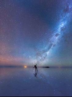 мы и Вселенная